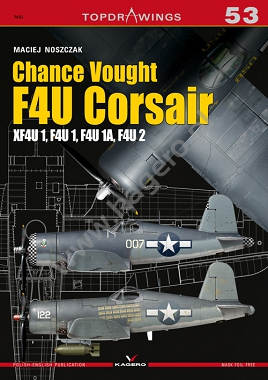 Vought F4U Corsair