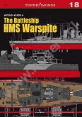 The Battleship HMS Warspite