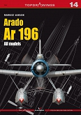 14 - Arado Ar 196 All models