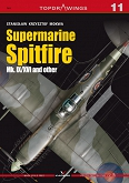 11 - Supermarine Spitfire Mk. IX/XVI and other