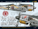 38 - Fw 190s over Europe Part II (kalkomania)