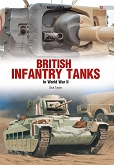 British Infantry Tanks In World  War II