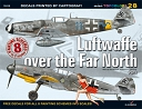 28 - Luftwaffe over the Far North. Part I (decals)