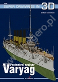 08 - Protected cruiser Varyag