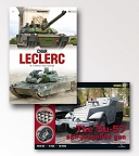 Pakiet Char Leclerc + The Su-57 self-propelled gun