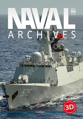 Naval Archives vol. VI