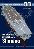 The Japanese Aircraft Carrier Schinano