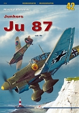 42 - Junkers Ju 87 vol. IV (without decals)