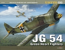 02 - JG 54 Green Heart Fighters (kalkomania)