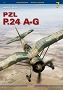 07 - PZL P.24 A-G A (without decals)