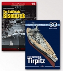 The Battleship Tirpitz Topdrawings The Battleship Bismarck
