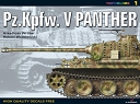 01 - Pz.Kpfw. V PANTHER (decals)