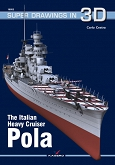 The Italian Heavy Cruiser Pola