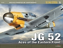 1-JG 52 - Aces of the Eastern Front (decals)