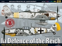 20 - In Defence of the Reich (decals)