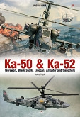 Ka-50 & Ka-52. Werewolf, Black Shark, Erdogan, Alligator and the others