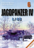 06 - JAGDPANZER IV L/48 (without decal)