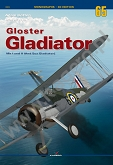 Gloster Gladiator Mk I and II (And Sea Gladiator)