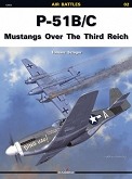 02 - P-51B/C Mustangs Over The Third