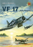 24 - VF 17 Jolly Rogers (without decals)
