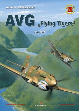 28 - AVG Flying Tigers 1941-1943 (bez dodatku)